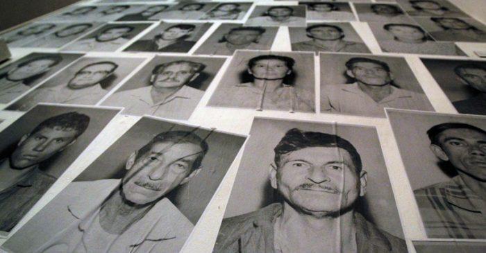 """Ciclo documental  """"Operación  Cóndor"""" en Museo de la Memoria y los Derechos Humanos, todos los martes de noviembre. Entrada liberada."""