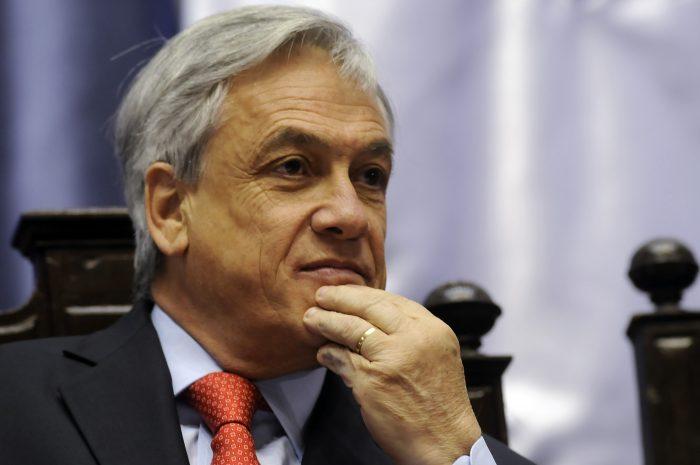 Piñera no se define ante matrimonio igualitario, pero aseguró al Movilh que