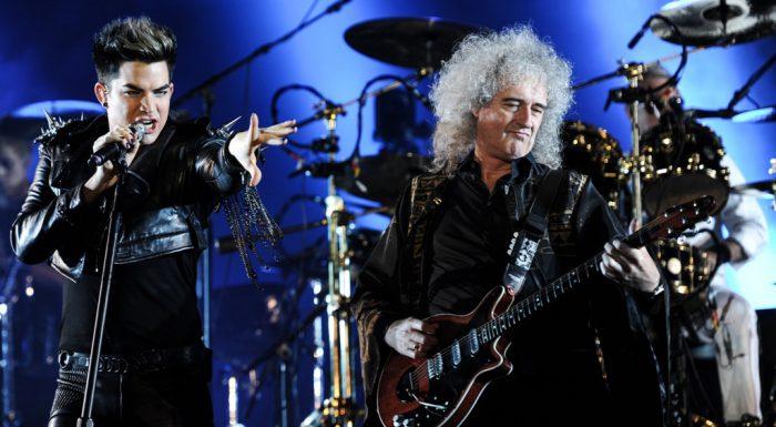 Queen y Adam Lambert demuestran en Chile que el rock no muere
