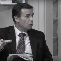 Menos de un año le duró el sabático a Pérez Mackenna: ex ministro y ex presidente de las AFP llega como director a BTG Pactual Chile