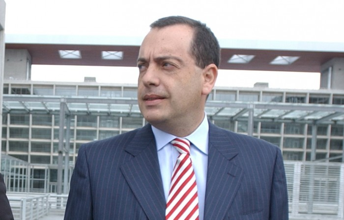 Samuel Donoso, abogado clave en caso SQM, pide cierre de la investigación