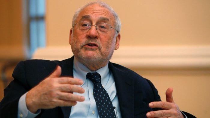 Premio Nobel Joseph Stiglitz: bitcoin
