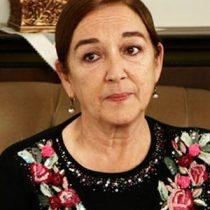 Muere Tomris Incer, la actriz turca que interpretó a