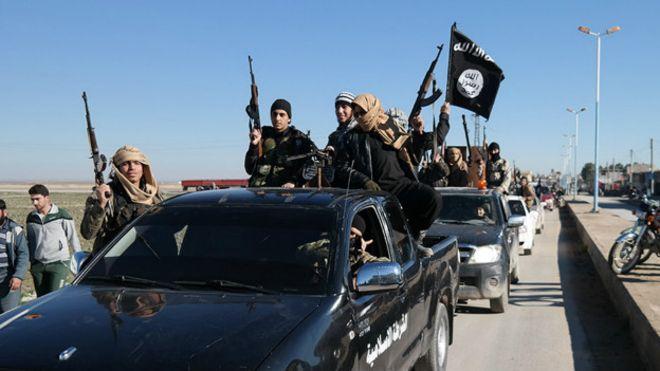 Del petróleo a la esclavitud: las seis principales fuentes de financiamiento de Estado Islámico