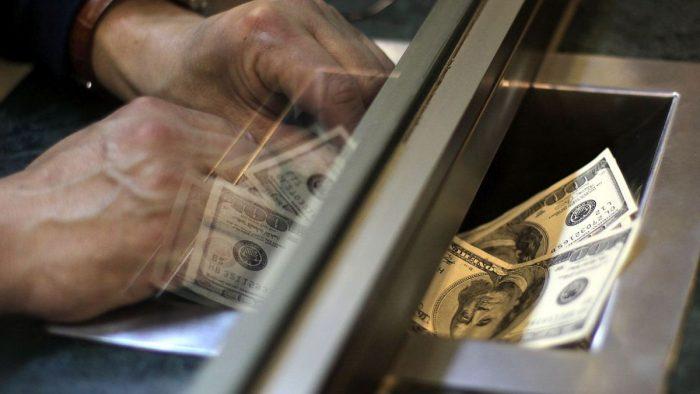 Dólar se recupera y anota alza que lo ubica sobre los $ 660