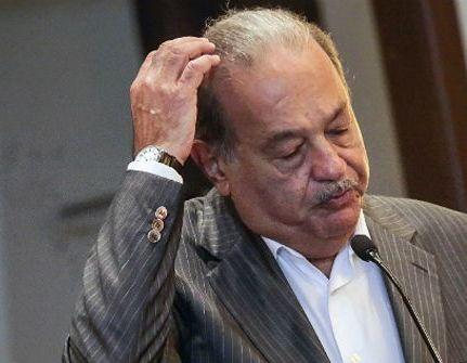 Lo que no se ha contado de la vida del multimillonario mexicano Carlos Slim