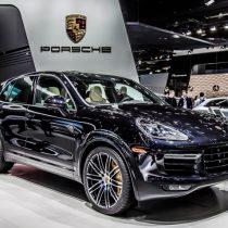 Directivo de Porsche fue detenido en nuevo caso de manipulación de motores diésel