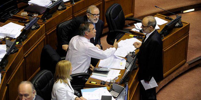 Senado aprueba Presupuesto de Educación a pesar de la abstención de Ignacio Walker