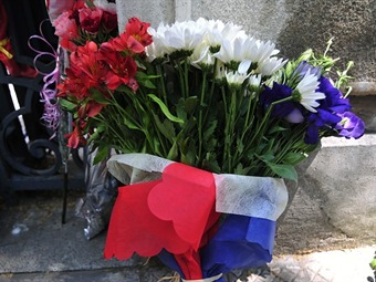 Cancillería informa de tres chilenos muertos en los atentados de París