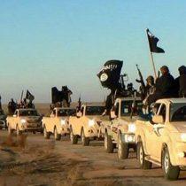 Mueren 40 yihadistas del Estado Islámico en una operación militar en el este de Irak