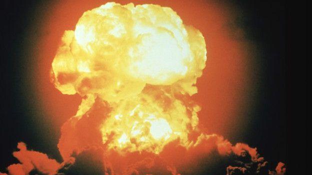 Ningún país ha probado nunca una bomba de cobalto, debido a la devastadora destrucción que causaría.