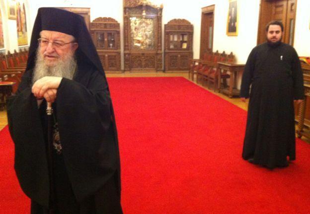 La Iglesia Ortodoxa Griega no acepta las cremaciones.