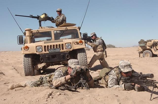 Chile realizará ejercicio militar cerca de frontera Perú y Bolivia