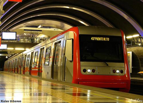 Línea 4 de Metro tendrá nuevo horario de