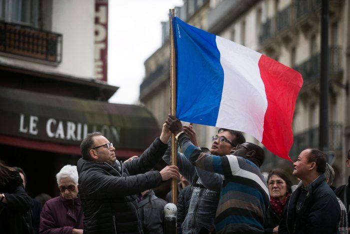París: no quiero leer esto