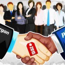 Se cae una de las mayores fusiones farmacéuticas: Pfizer confirma que desiste de fusionar sus negocios con Allergan