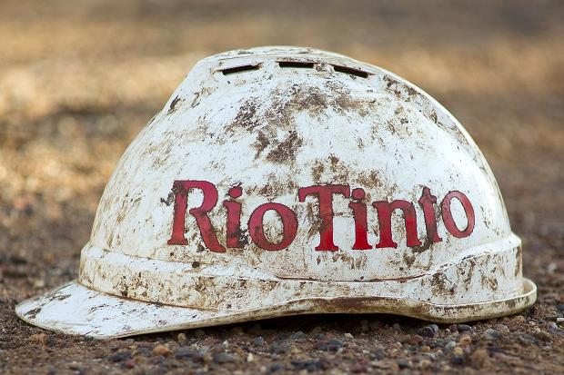 Rio Tinto Group: mercado del cobre tendrá dos años más de penas