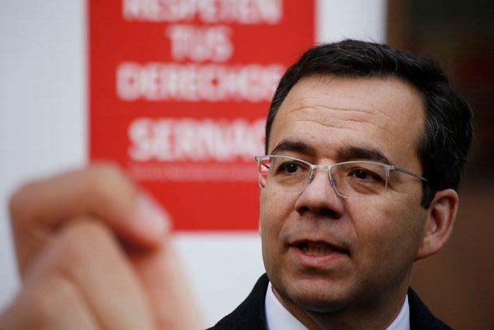 Autoridades endurecen la mano: Gobierno anuncia suma urgencia para proyecto que pena con cárcel casos de colusión