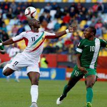 Nigeria y Mali: el buen fútbol no tiene edad