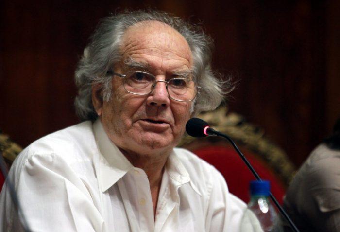 Premio Nobel de la Paz escribe dura carta por editorial de La Nación de Buenos Aires y se niega a darle más entrevistas