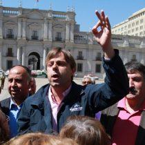 Alcalde de Puente Alto llama a Bachelet a destinar fondos de la Ley Reservada del Cobre para construir Hospital Sótero del Río