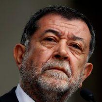 """Mahmud Aleuy por críticas del sector público: """"El socialismo chileno tiene que ser responsable con el país"""""""