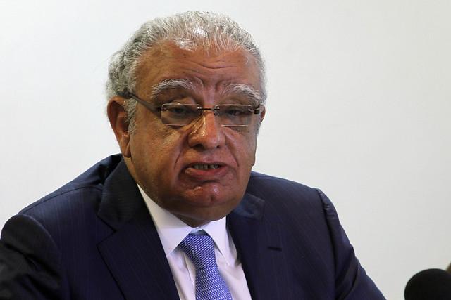 Jorge Awad sale a criticar gestión de ministros de Bachelet:
