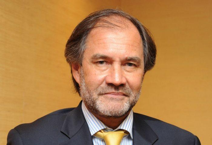 Itaú zanja disputa con CorpBanca por nuevo CEO de banco fusionado con la renuncia de Boris Buvinic