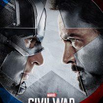 [Video] Marvel nos presenta la nueva entrega de Capitán América: civil war. Ve acá el trailer