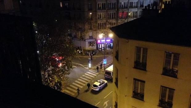 [En Vivo] Televisión francesa transmite la emergencia en Paris por atentados y rehenes