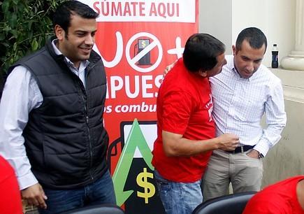 Fiscalía Centro Norte investiga eventuales irregularidades vinculadas a los UDI Delgado y Hasbún