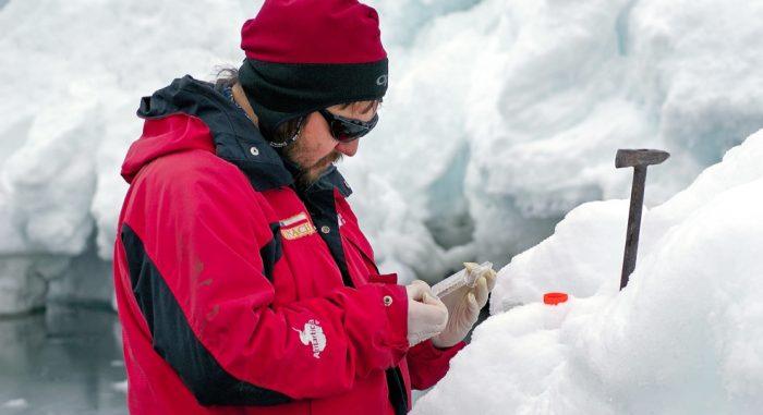 Científicos chilenos se preparan para una expedición al Polo Sur