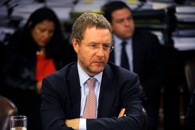 Felipe Irarrázabal: