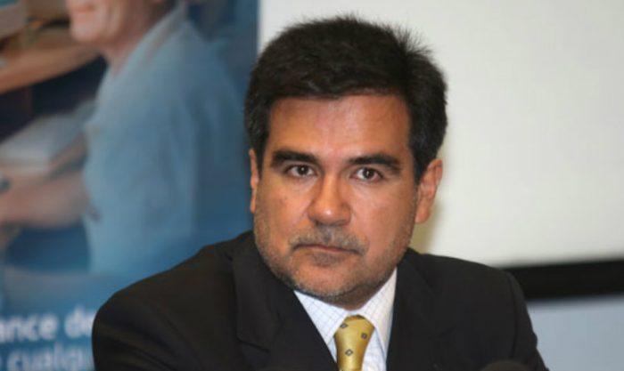 Director del SII suma y sigue: ahora dice que no hay querella en caso Caval porque