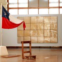 """Exposición """"Interdicción de olvido"""" de Andrés Maturana en Centro Cultural Estación Mapocho, hasta 27 de diciembre"""