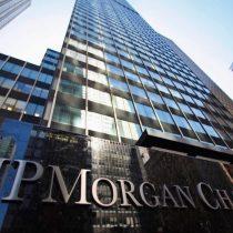 JP Morgan concuerda con Hacienda al afirmar que la economía chilena ya tocó fondo y se viene un repunte