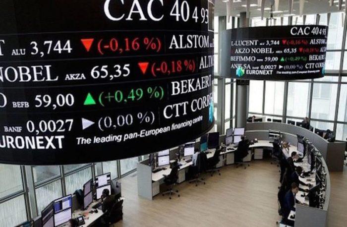 Bolsas bajo presión por el impacto de los ataques terroristas en Francia; el dólar y bono del tesoro de USA sube, pero el cobre vuelve a caer