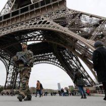 París se ha propuesto seducir a 20.000 banqueros de Londres