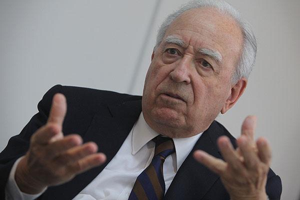 Pérez Yoma apunta a canciller Muñoz por derrota con Bolivia y dice que