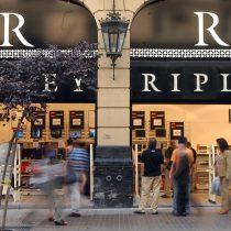 Mercado ve difícil que Liverpool aumente precio de OPA por Ripley para satisfacer a las hermanas Calderón Kohon