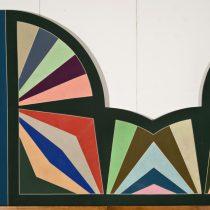 Frank Stella, Chile y el Museo de la Solidaridad Salvador Allende