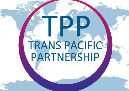 Cuestionan el secretismo en que ha negociado el TPP