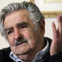 Contactos entre PS chileno y uruguayo fueron claves para traer a Pepe Mujica al cierre de campaña de Guillier