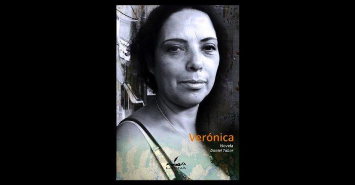 """Presentación del libro """"Verónica"""" de Daniel Tobar Viva del Mall Plaza Vespucio, 13 y 14 de noviembre"""