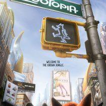 [Video] Zootopia, la nueva entrega de Walt Disney Animation Studios