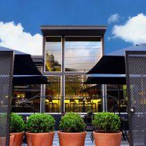 "Placeres Capitales: ""Bar Alonso"", una terraza para disfrutar"