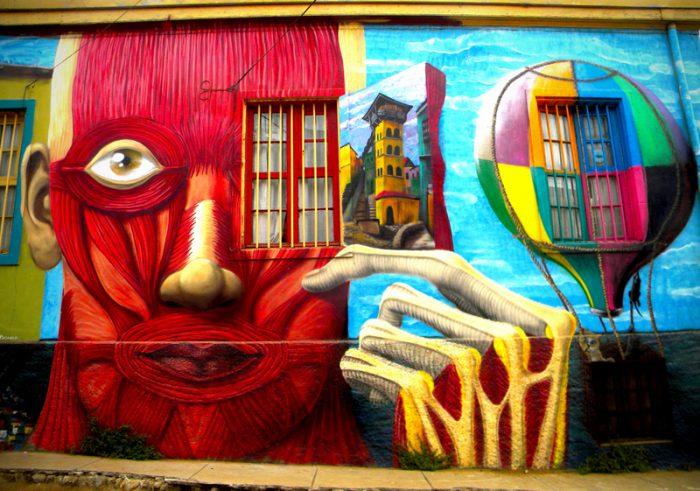 Proyecto de transformación social mediante la cultura propone combatir la inseguridad pública