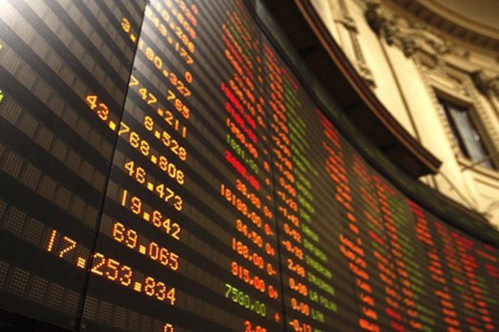 Bolsa de Santiago se disparó sobre 6% este lunes tras victoria de Sebastián Piñera, con histórica alza de constructoras