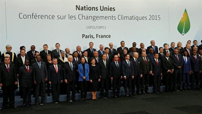 Los líderes mundiales abren en París una cumbre tan decisiva como incierta