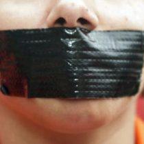Negación y censura en la academia